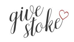 give stoke